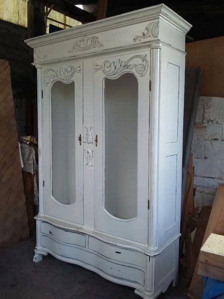 muebles reciclados venta ropero antiguo ideas para el hogar pinterest muebles