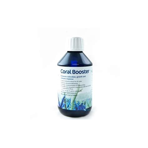 Booster Asi 500 Ml coral booster 500 ml