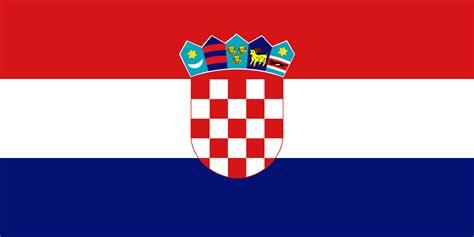 banche croate drapeau de la croatie