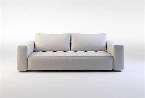 white modern sofa contemporary sofa