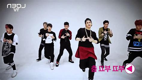 tutorial dance korean mirrored girls girls girls got7 갓세븐 dance tutorial