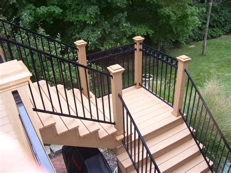Home Depot Interior Stair Railings by Wrought Iron Indoor Railing Exterior Railings Home Depot