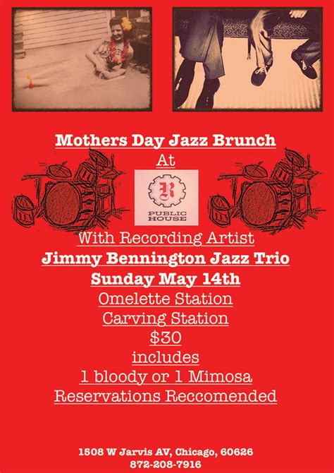 r public house mother s day brunch r public house chicago