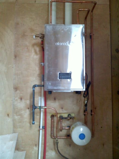 Tankless Water Heater Plumbing by Tankless Water Heater Plumbing Zone Professional