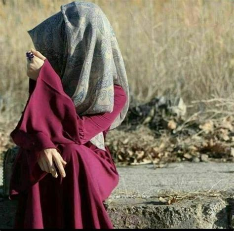 hidden face muslim girls wallpapers profile pictures