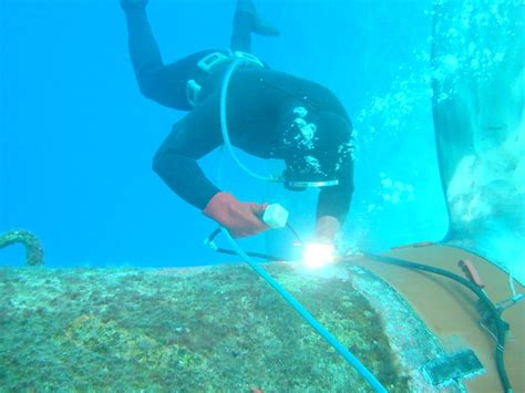 25 best ideas about underwater welding on