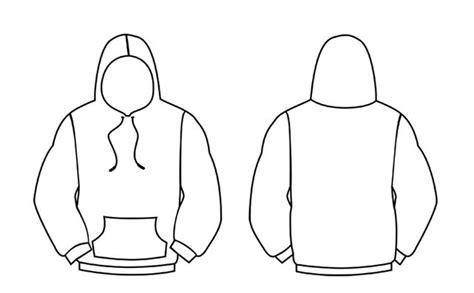 hoodie template black hoodie template backpics for hoodie template front