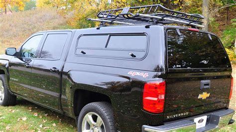 Cer Shell Racks by Truck Toppers Denver 28 Images Dodge Ram Dcu
