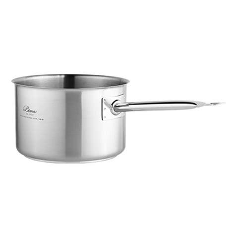 Jual Panci Stainless Steel Bima jual panci saus horeca bima chefs bp1900616 murah harga