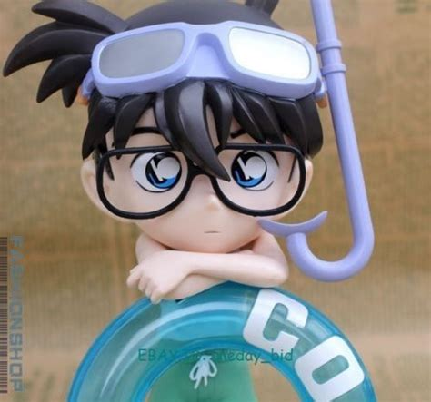 Figure Conan Swimming new anime detective conan figure swim suit style c 7 h jpg