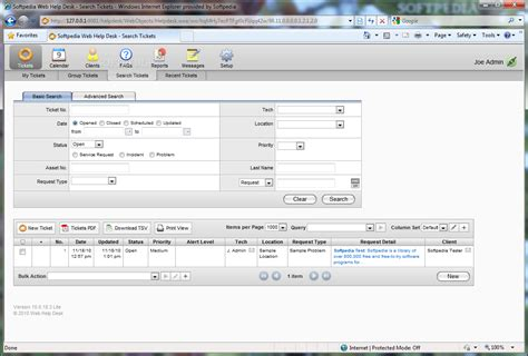desk help desk software download web help desk software free 10 1 3 5