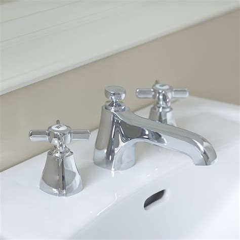 toto guinevere widespread faucet traditional bathroom