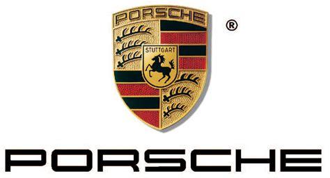 Porsche Vector Logo Porsche Partners With Michelin For Porsche Gt