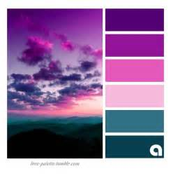colors that go with purple best 25 purple palette ideas on purple color