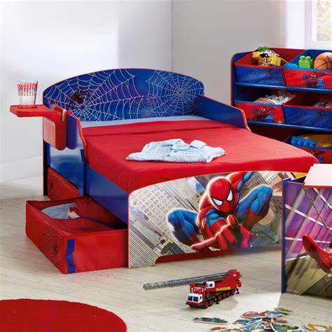 spiderman bedroom ideas 15 kids bedroom design with spiderman themes home design