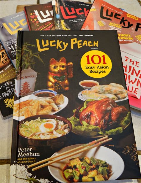 Pdf Lucky Presents Asian Recipes by What I M Reading Lucky Presents 101 Easy Asian Recipes