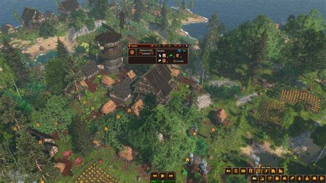 Building Layout Maker life is feudal life is feudal forest village about