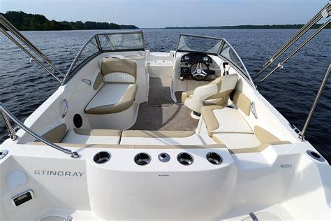 stingray boats seats stingray 201 dc review boat