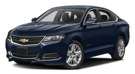 nissan impala the 2017 chevrolet impala vs the 2017 nissan maxima