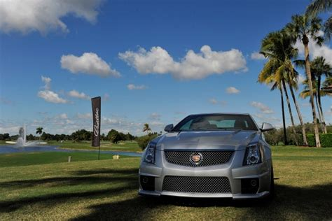 cadillac pga cadillac news cadillac officially announces sponsorship