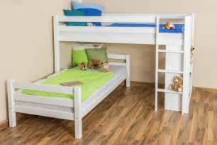 L Shaped Beds With Corner Unit by Bunk Beds Low Height Bunk Beds Corner Beds For