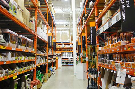 big box hardware stores vs boutique stores and how they