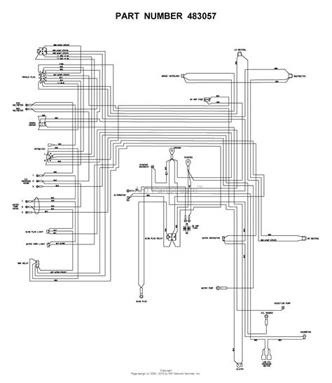 scag wiring harness diagram free wiring