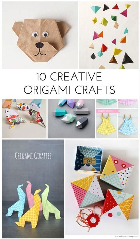 Origami Kits For Adults - creative and origami crafts for and adults to