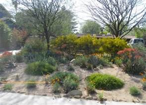 Landscape Ideas No Grass Detec Backyard Landscaping Perth Details