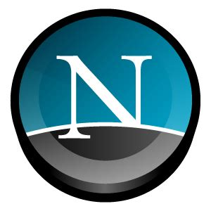 Netscape Search Netscape Navigator Icon Free As Png And Ico Formats Veryicon