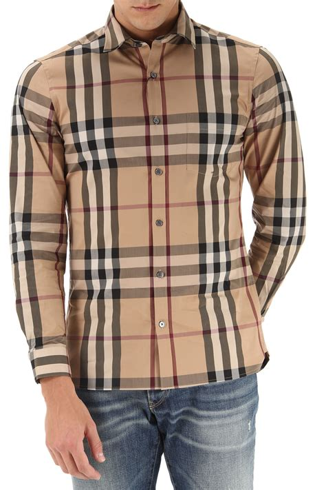 mens clothing burberry style code 4557598 nelson 2310b