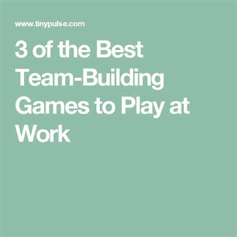 best team activities 1000 ideas about best team building activities on