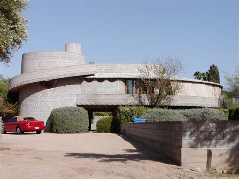 david house phoenix gets a special holiday gift iconic frank lloyd wright house is finally saved