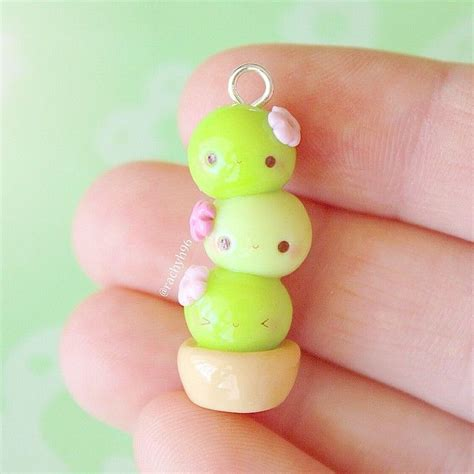 best 25 clay charms ideas on