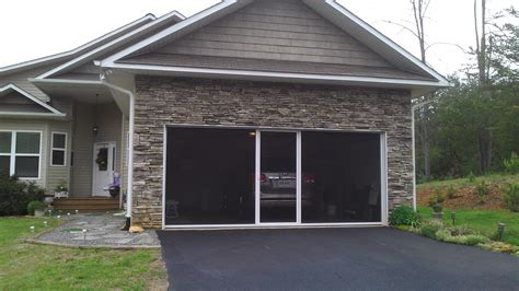 Overhead Garage Door Screens Garage Door Screen Kits Related Keywords Suggestions Garage Door Screen Kits Keywords