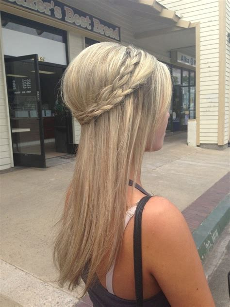 hair up styles 2015 10 half up braid hairstyles ideas popular haircuts