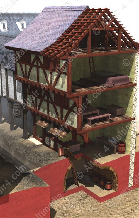 casa medievale la casa medievale altair4 multimedia