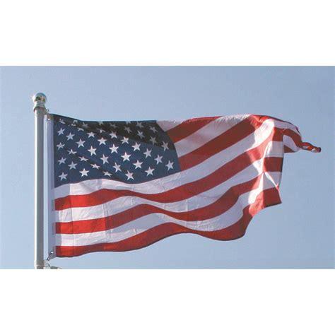 3 ft x 5 ft american flag