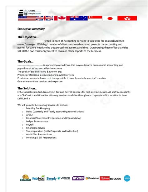 Outsourcing Agreement Format Letter erudite finlop lawton service format