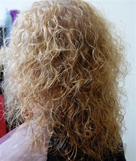 soft perm grey hair loose curl perm for long hair hairstylegalleries com