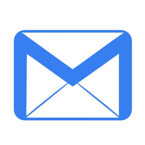 email icon png communication email blue icon metronome iconset