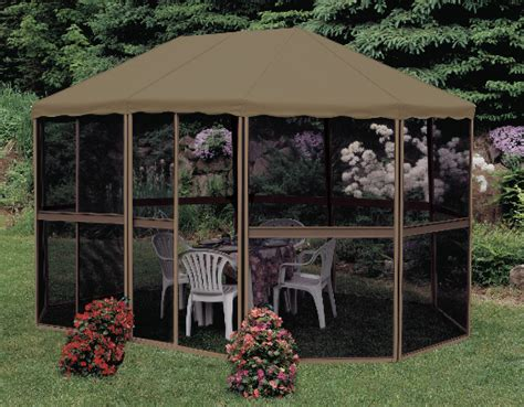 gazebo occasione 5 portable gazebos for any outdoor occasion furniture