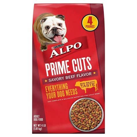 alpo dry dog food coupons printable purina alpo prime cuts savory beef dry dog food 4lb