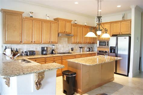 grande cuisine americaine votre villa de luxe aux portes de disney