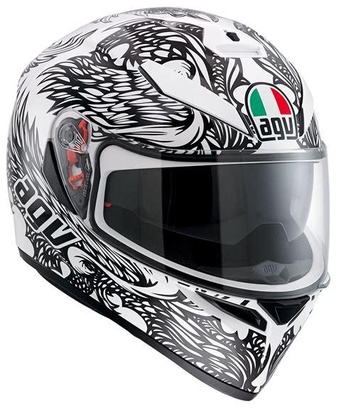 agv  sv thyrus helmet size xl