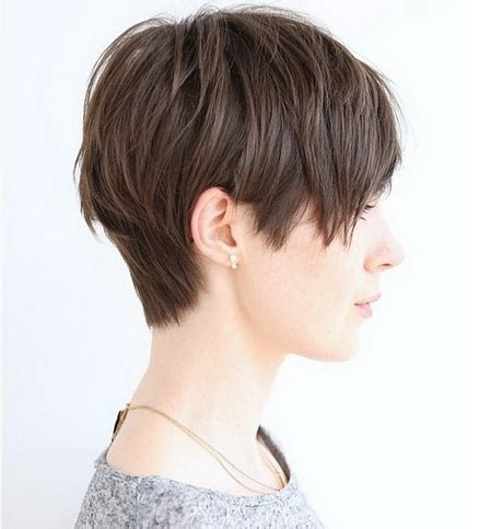 20 fashionable short hairstyles for 2015 styles weekly trendy short hairstyles for 2015