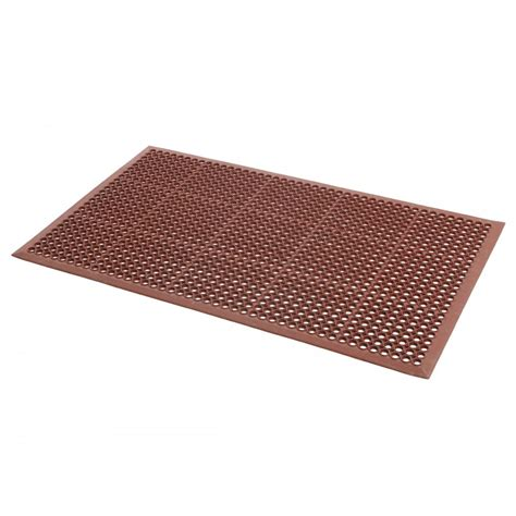 Rubber Anti Fatigue Mats by Nitrile Resistant Rubber Anti Fatigue Mats Racking