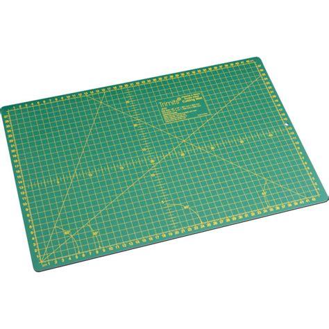 Cutting Mat Novus A3 trimits a3 cutting mat hobbycraft