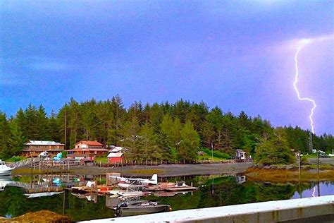 Fishermen's Inn Southeast Alaska My Alaskan Fishing Trip