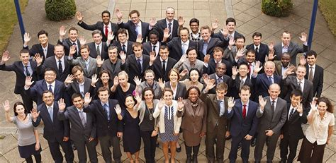 Ft Executive Mba Rankings 2014 by Executive Mba Programme Ranked 15th By The Financial Times